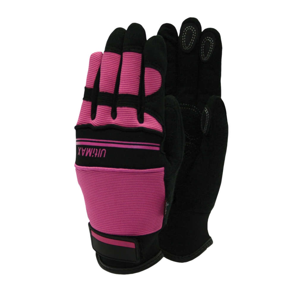 Ultimax Pink