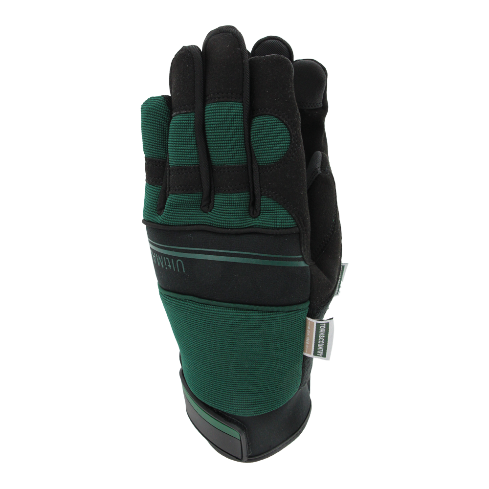 Ultimax Green