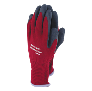 Mastergrip Little Gardeners Red