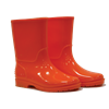 Kids Wellies Orange Tfw390 Tfw399