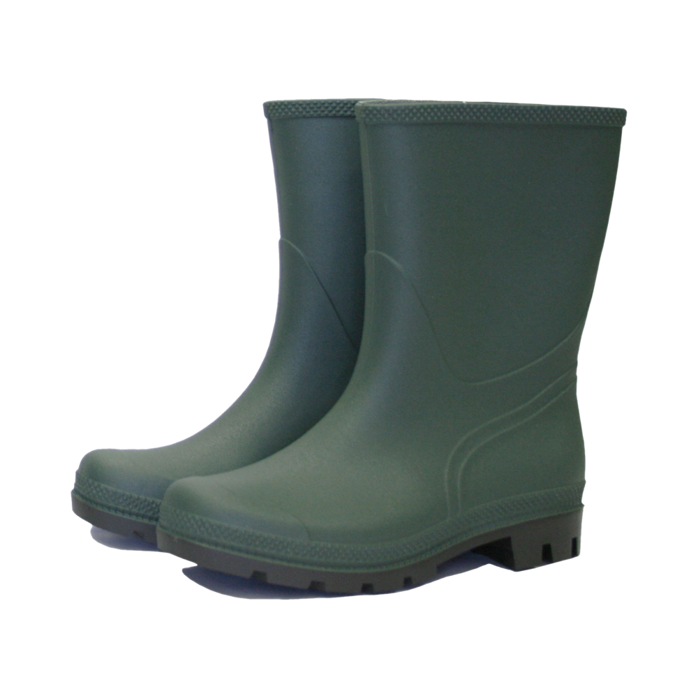Original Half Length Wellington Boots