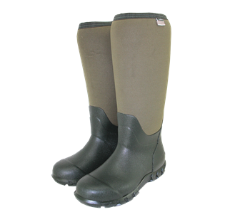 Buckingham Neoprene Wellington Boots