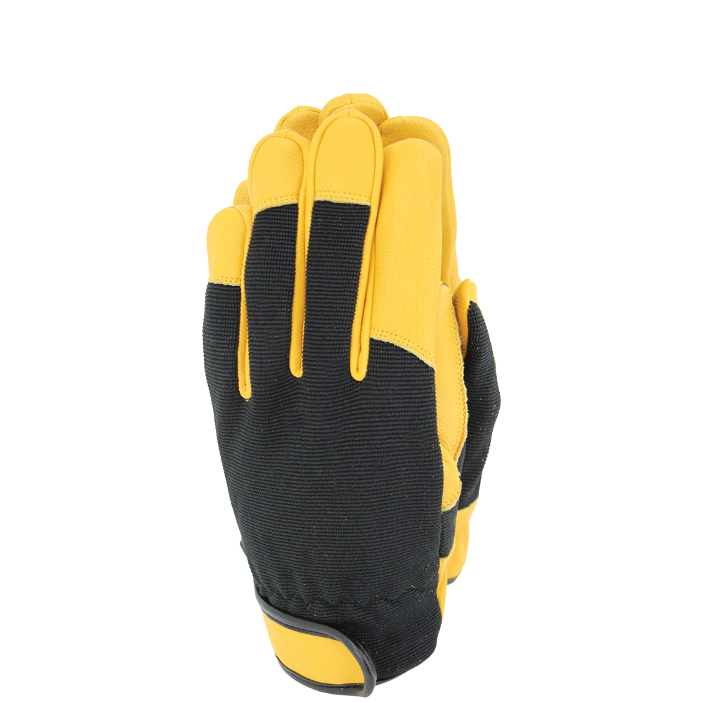 Comfort Fit Leather Glove