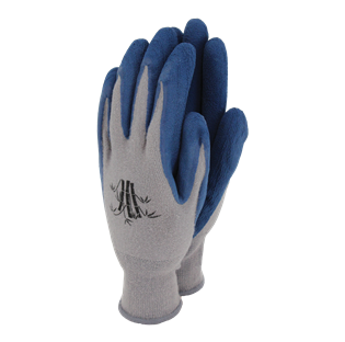 Weedmaster Bamboo Gloves Navy