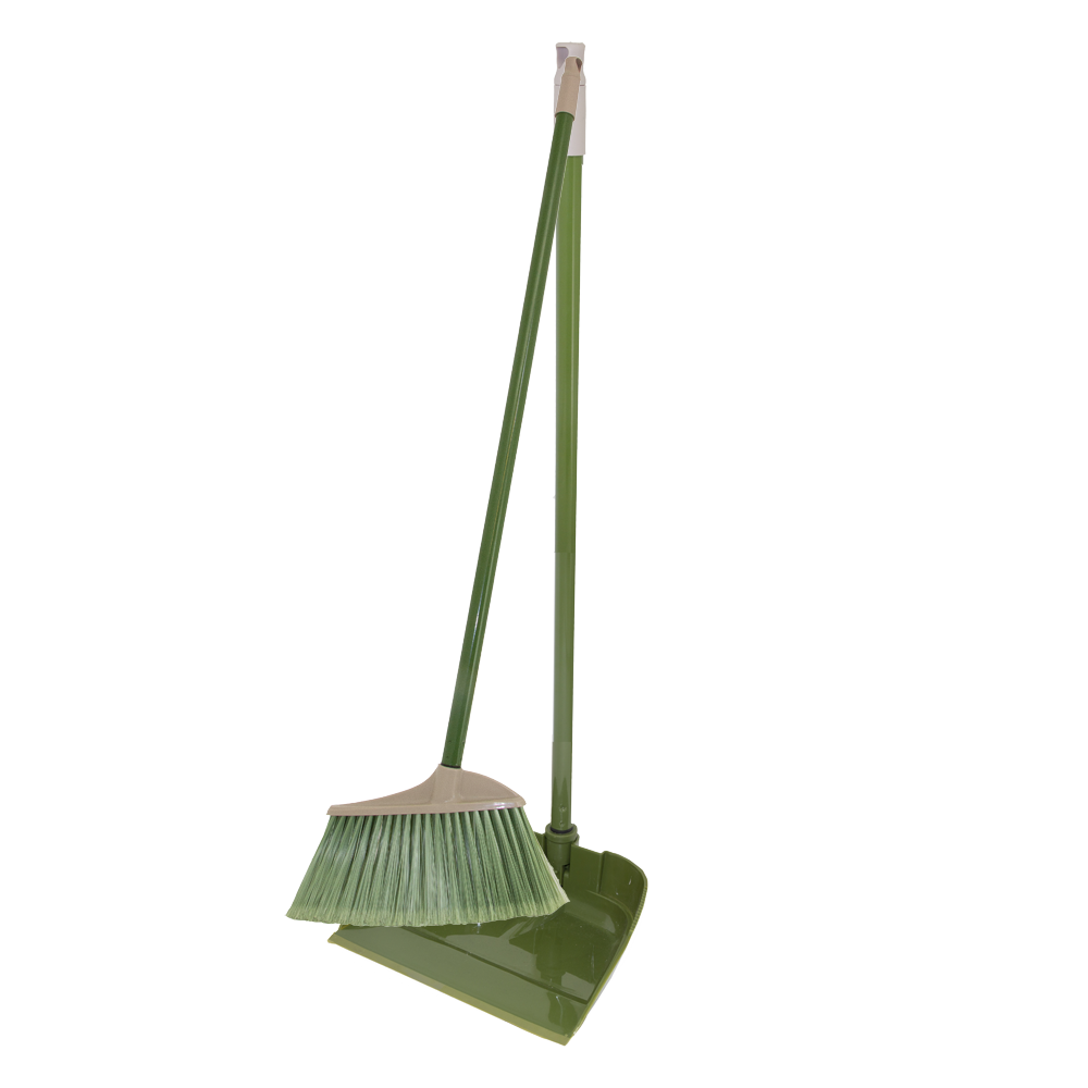 Soft Brush & Dustpan