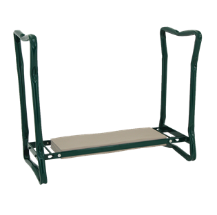 2-in-1 Kneeler and Stool